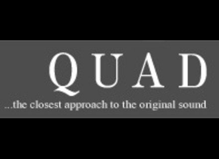 Quad Hifi