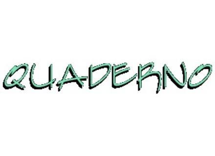 Quaderno Software