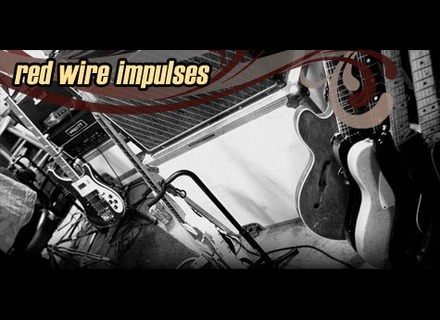 Red Wire Impulses