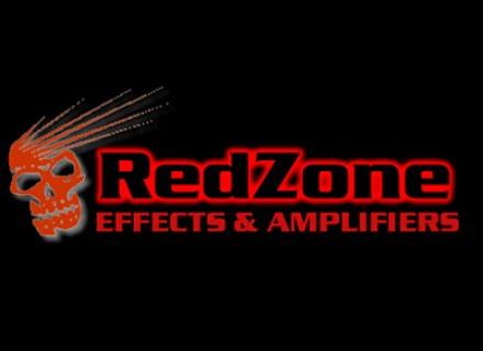 Redzone Effects & Amplifiers