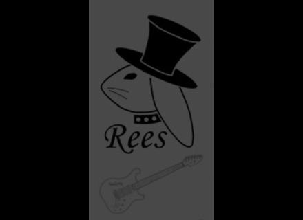 Rees Electric Guitars