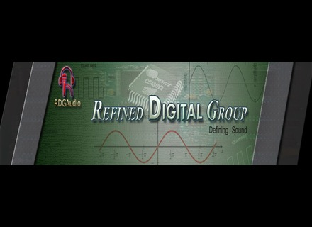 Refined Digital Group