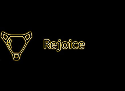 Rejoice Rejoice v.1.6 [Freeware]