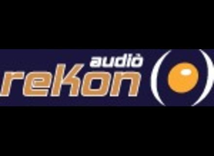 reKon Audio
