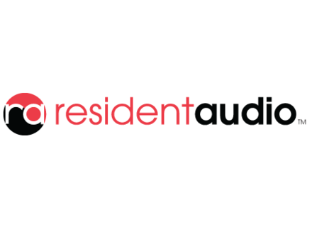 Interfaces audio externes Resident Audio