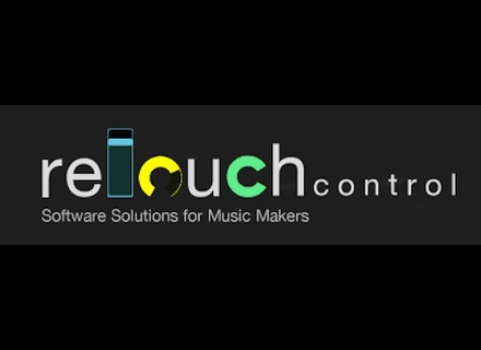 Retouch Control
