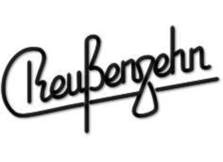 Reussenzehn