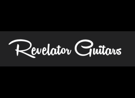 Revelator Guitars