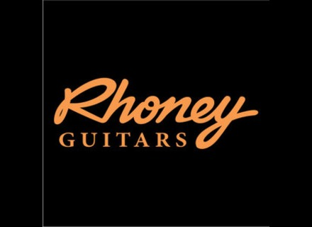 Rhoney Guitars