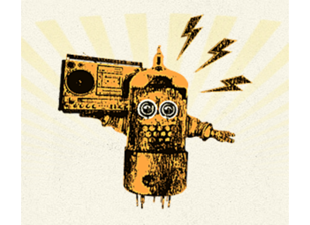 Rhythmic Robot