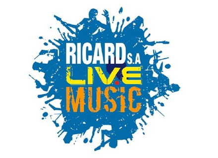 Ricard S.A. Live Music
