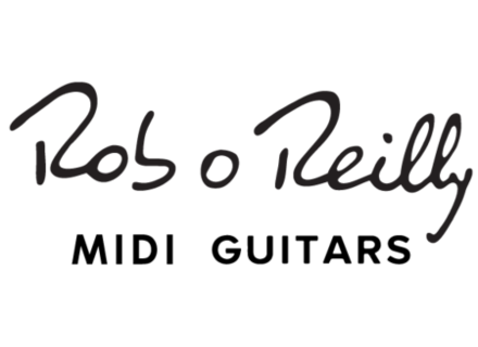 Rob o'Reilly Guitars