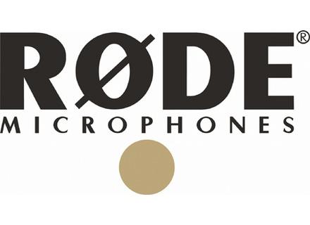 Microphones statiques à transistors RODE