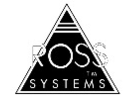 Ross 15 BAND STEREO
