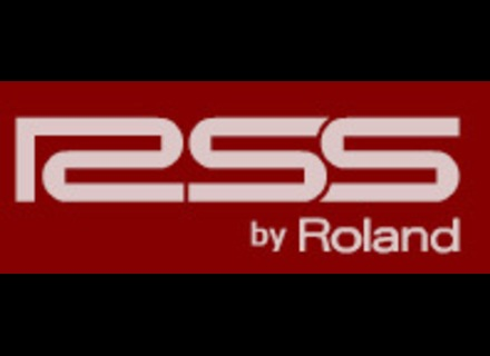 Rss By Roland