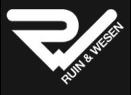 Ruin & Wesen