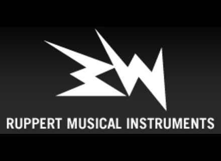 Basses Ruppert Musical Instruments