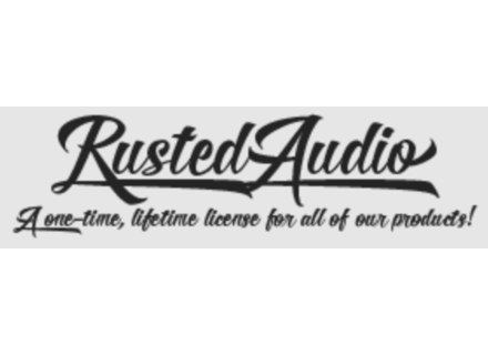 Rusted Audio