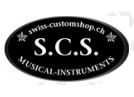 S.C.S. (Swiss Custom Shop)