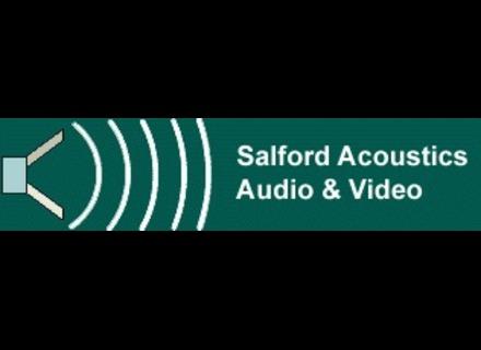 Salford Acoustics Audio & Video