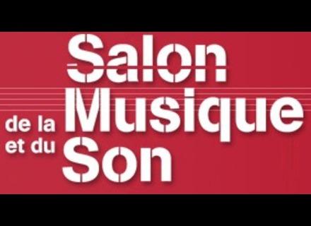 Salon de la Musique et du Son