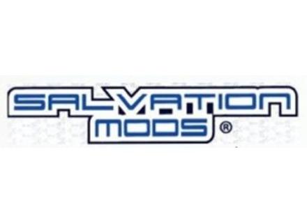 Salvation Mods