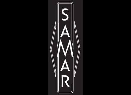 Samar Audio Design