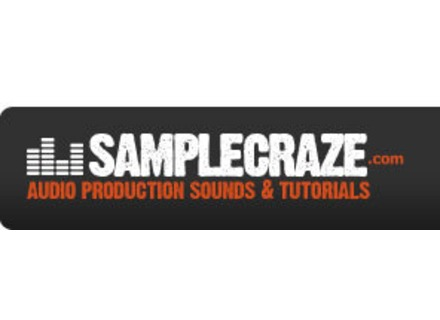 Samplecraze