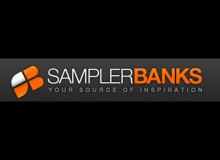 SamplerBanks
