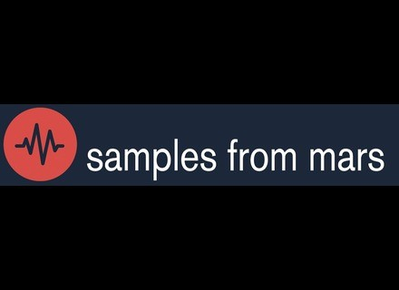 Samples From Mars