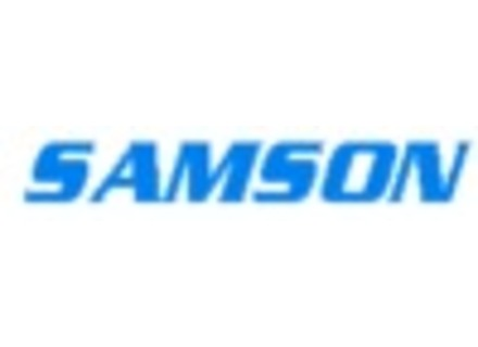 Samson Technologies Pre-amplification