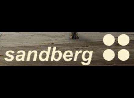 Basses électriques Sandberg (Bass)