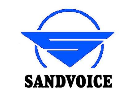 Sandvoice