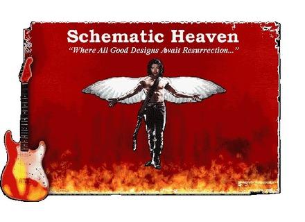 Schematicheaven.com