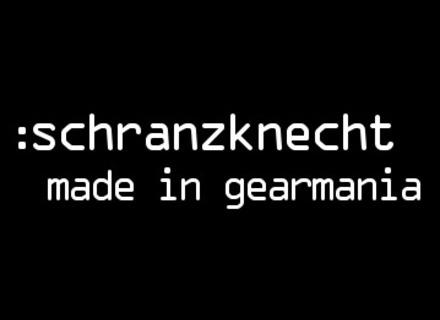 Schranzknecht