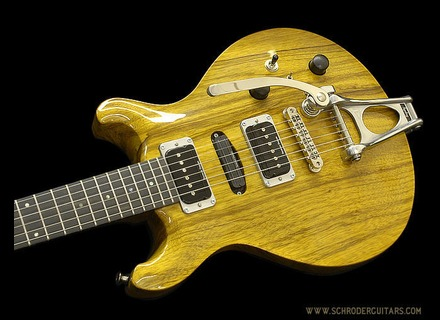 Schroder Guitars