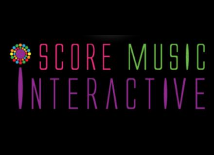 Score Music Interactive