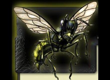 Screaming Bee