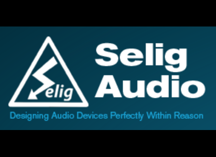 Selig Audio
