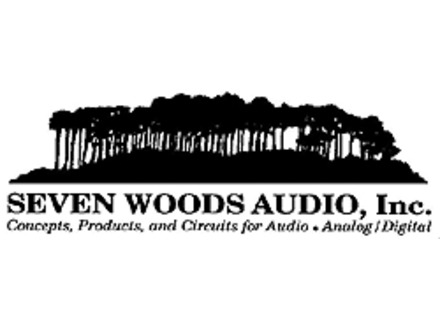 Seven Woods Audio