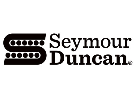 Seymour Duncan SJ5-3N Quarter Pound for 5-String Jazz Bass Neck