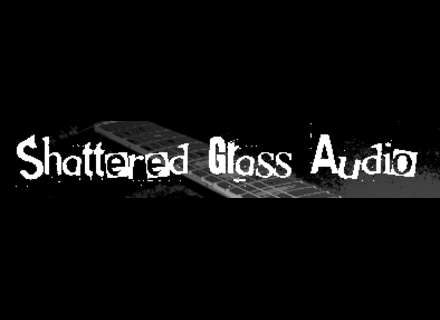 Shattered Glass Audio