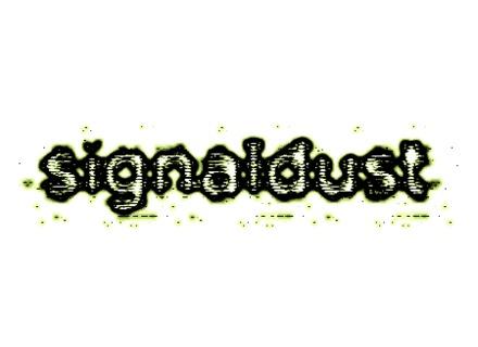 Signaldust