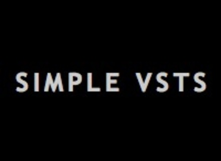 SimpleVSTs
