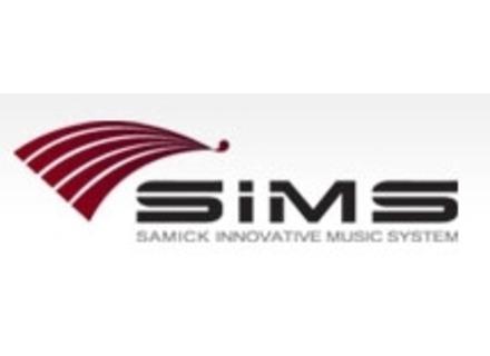 Sims Audio