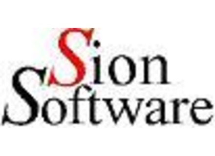 Sion Software