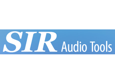 SIR Audio Tools