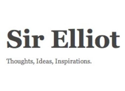 Sir Elliot