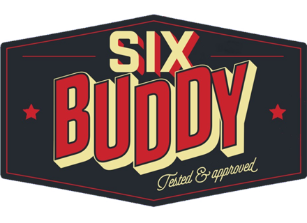 Six Buddy