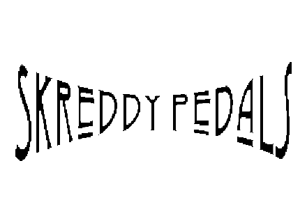 Skreddy Pedals
